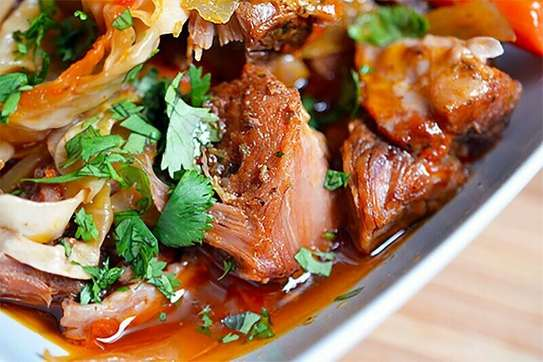 Best Home Cooking chefs/cooks for hire.Reliable Cooking & Service Nairobi image 10