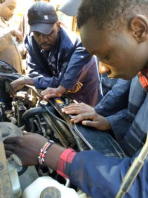 Basic Auto Electrics, Electronics & Diagnostics Skills image 3