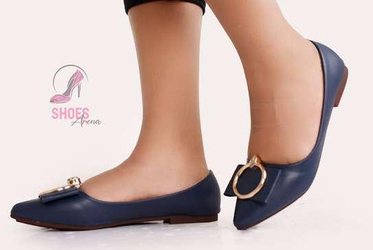 Classy Flat shoes image 2