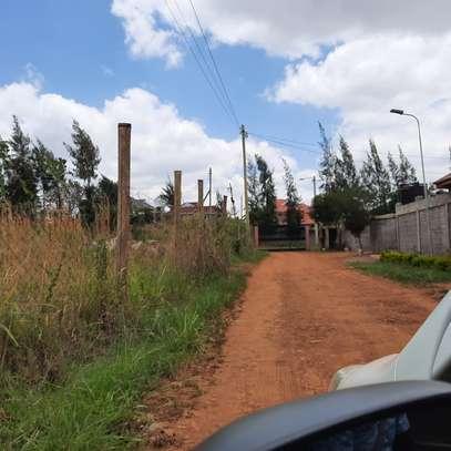 0.1 ha residential land for sale in Kiambu Town image 9