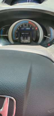 Honda insight hybrid on sale image 9
