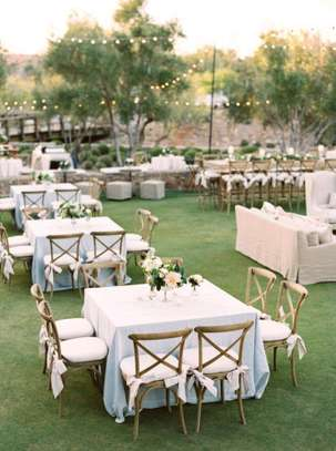 party and wedding planners