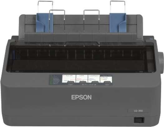 Epson lq 350 image 1