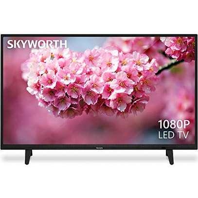 32 inch Skyworth digital LED TV - 32E2A15G image 1