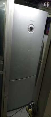 Tall Double Door Fridge image 4