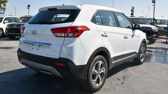 Hyundai Creta image 12