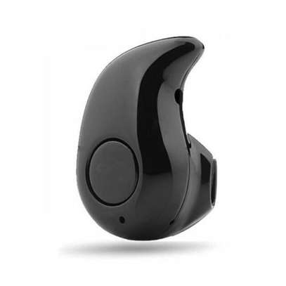 Mini Bluetooth Headset - Black image 1