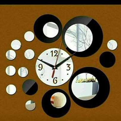 DIY Clocks image 1