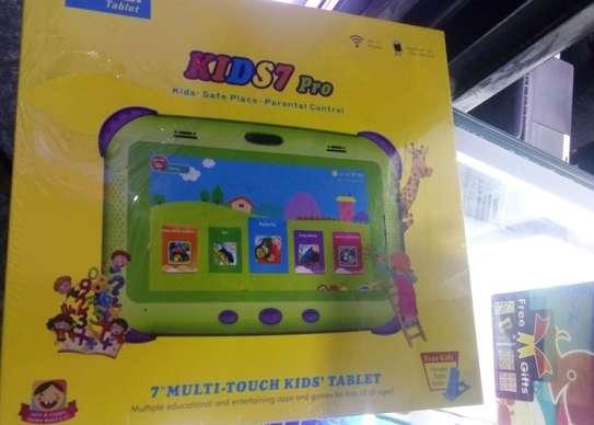 xtigi kids tablet image 1