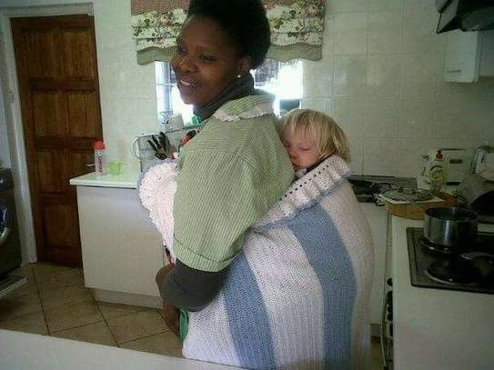 Reliable Babysitter/Domestic Help & Cleaning/Gardener/Nanny Service image 2
