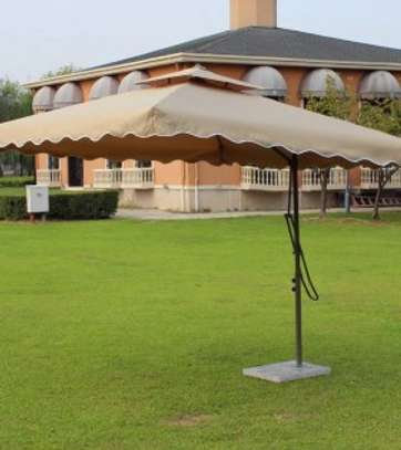 Canopy Umbrellas for outdoors/balconies or gardens image 2