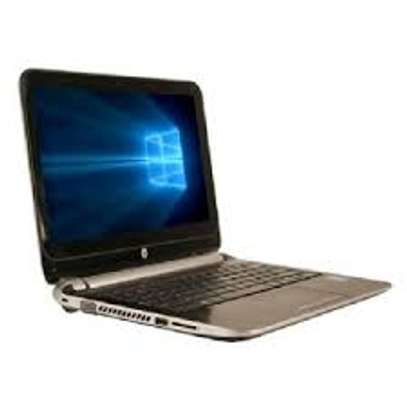 "hp notebook 210 AMD 4gb ram 500gb HDD 21"" image 2"