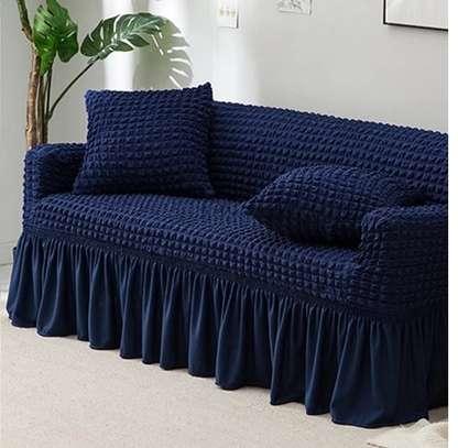 Elegant 3 seater sofa covers image 1