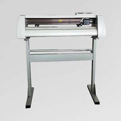 Cutting Plotter Vinyl Cutter Sign Making Machine Cutting size image 2