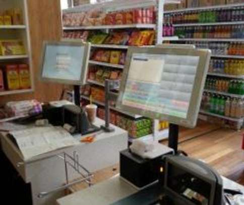 Point Of Sale Software For Mini shops and Supermarket