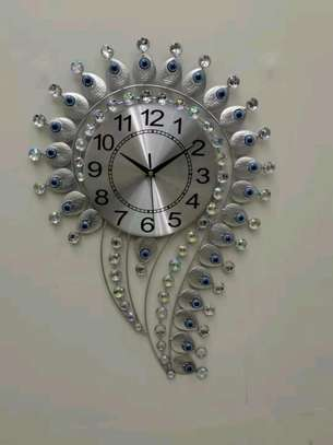 Wall clock image 2