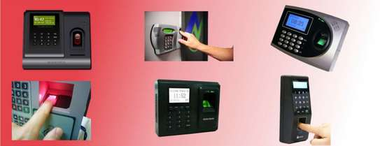 Alltech Security Systems image 3
