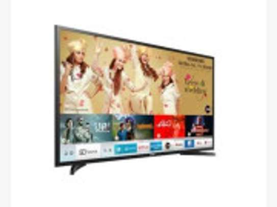 Horion 43 inches Smart Android TV image 1