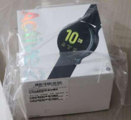 Samsung Galaxy Watch Active 2 (R820): 44mm image 2