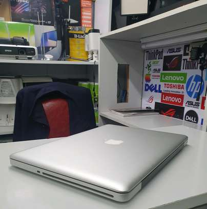 Apple macbook pro 2012 image 4