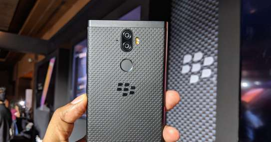 blackberry exolve