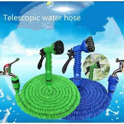 Magic Hose Pipe  Water Gardening 150ft-45m image 3