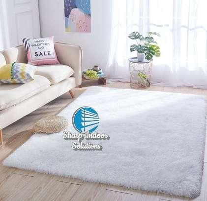 Super fluffy soft carpets(7*10) image 12