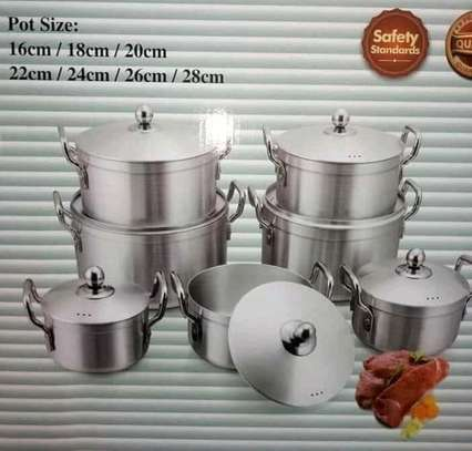 14pc cookware sets