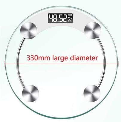 Greater Goods Digital Bathroom Body Scale image 1
