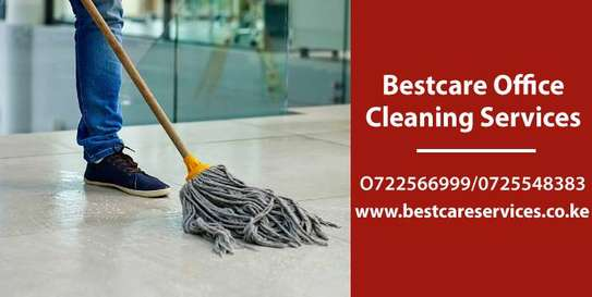 Cleaning  Services image 8
