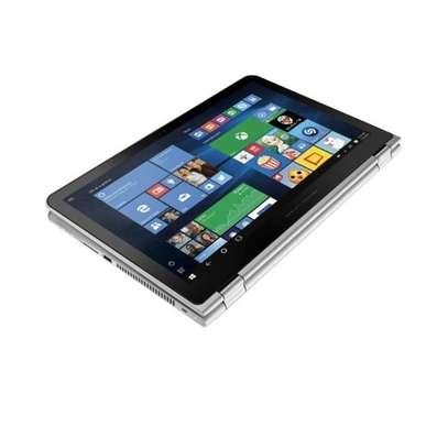 Hp envy 15 core i7 8th gen 8gb ram 512gb ssd touch screen image 2