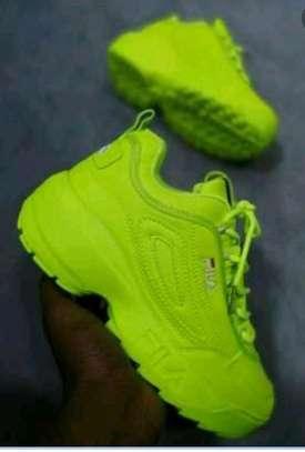 Fila shoes image 1
