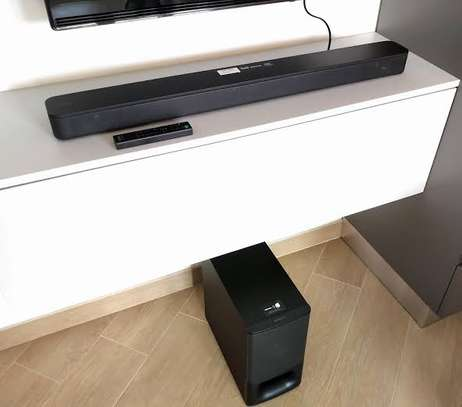 sony soundbar system ht-s350 320w 2.1-channel. image 6