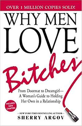 Why Men Love Bitches image 1