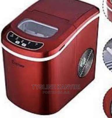 Ice Cube Maker Machine Instock and Durable image 1