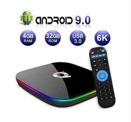 Android Tv box with 4GB Ram 32GB Storage image 3