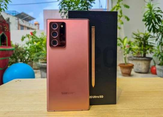 Samsung Galaxy Note 20 Ultra image 1
