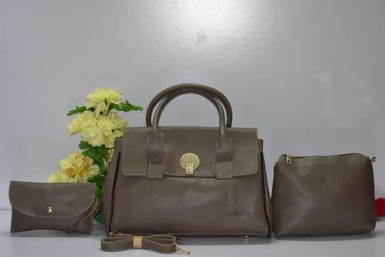 Leather handbags image 9