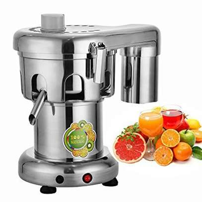 Weifeng A3000 fruit juicer hotel bar bar high-power stainless steel juice image 4