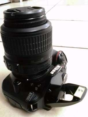 Nikon dslr camera d3400 image 5