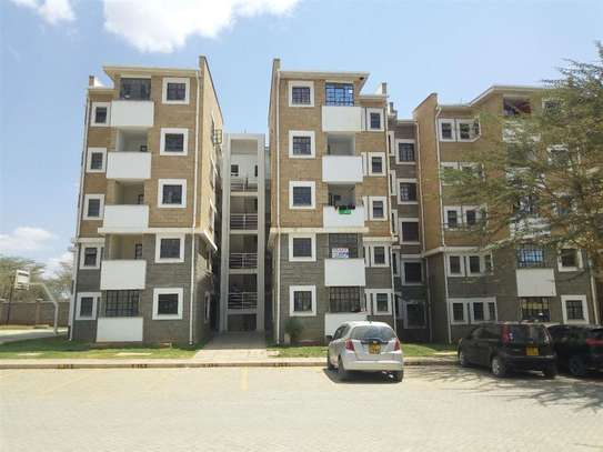 Athi River Area - Flat & Apartment image 1