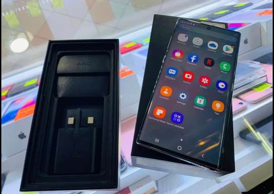 Samsung note 10 plus *512gb* Boxed * image 1