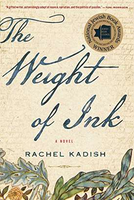 The Weight of Ink Kindle Edition image 1