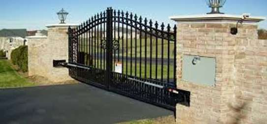 swing gate automatic gate installer in kenya image 4