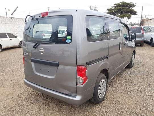 Nissan Vanette image 2