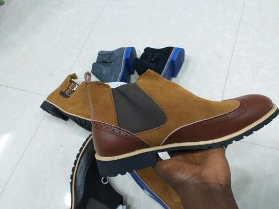 Chelsea Boots image 5