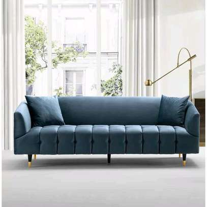 Classic three seater sofas for sale in Nairobi Kenya/Modern sofas image 1