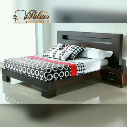 Dillan Bed 5 by 6