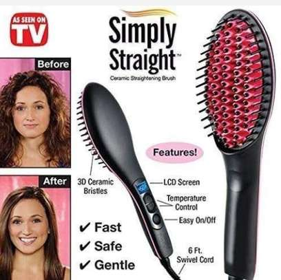Hair straightener image 1