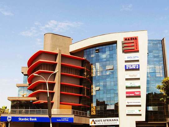 Thika Road - Commercial Property, Office image 2